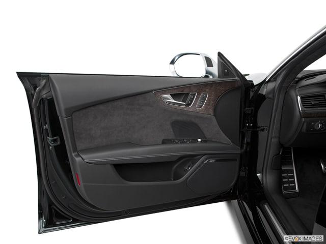 2017 Audi S7 Sedan