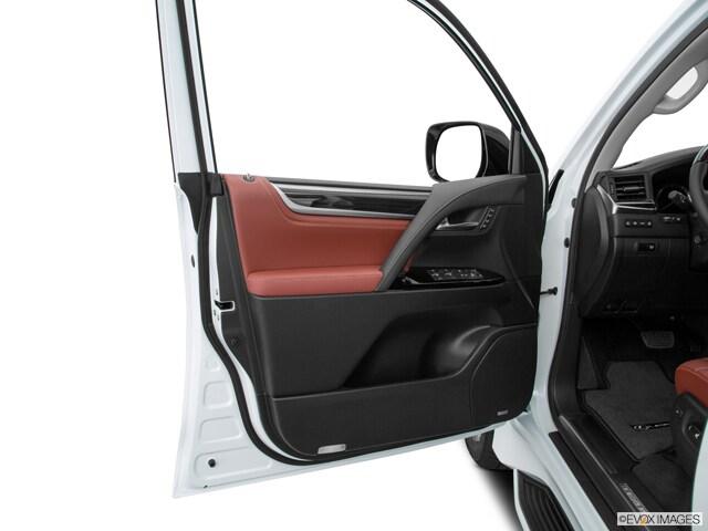 2017 Lexus LX 570 SUV