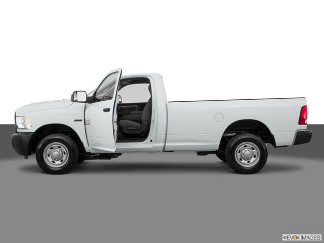 2017 Ram 2500 Truck
