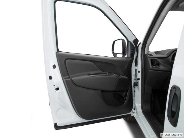 2017 Ram ProMaster City Van