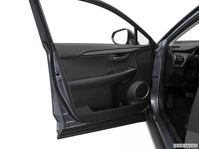 2017 Lexus NX 300h SUV
