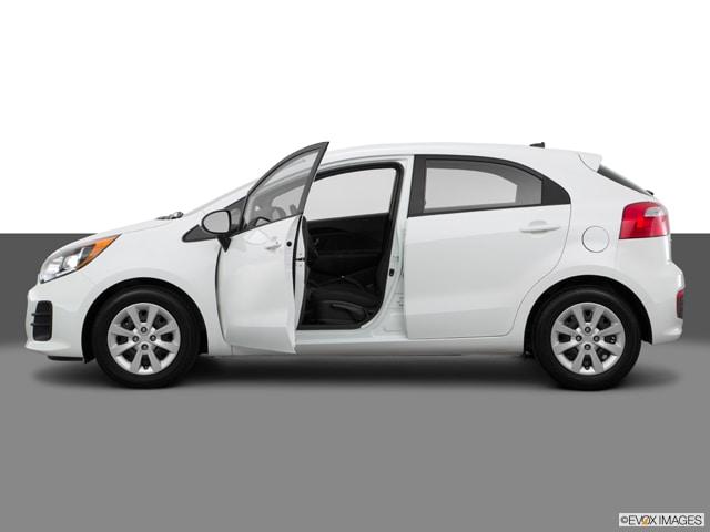 2017 Kia Rio 5 Hatchback