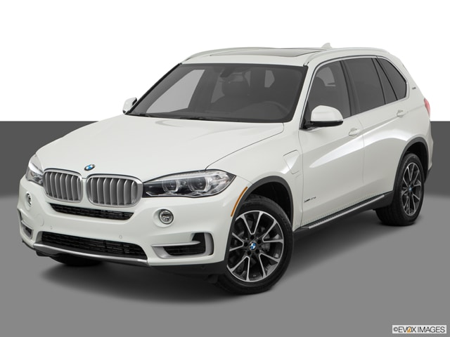 2017 BMW X5 eDrive SAV  Peabody