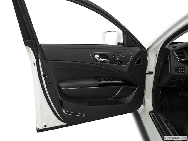 2017 Kia K900 Sedan