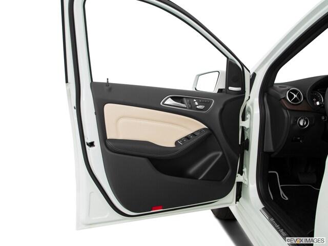 2017 Mercedes-Benz B-Class Hatchback