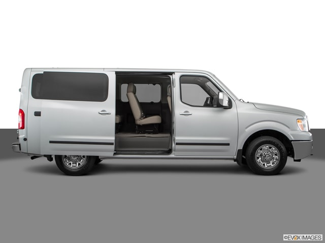 nissan nv passenger nv3500 hd in davie fl weston nissan. Black Bedroom Furniture Sets. Home Design Ideas
