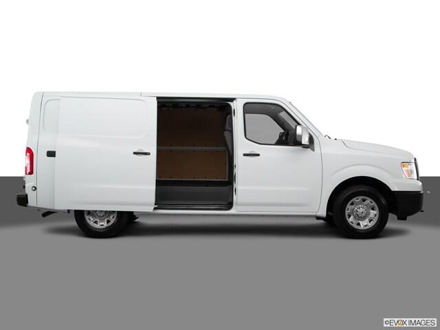 2017 nissan nv cargo nv2500 hd van conshohocken. Black Bedroom Furniture Sets. Home Design Ideas