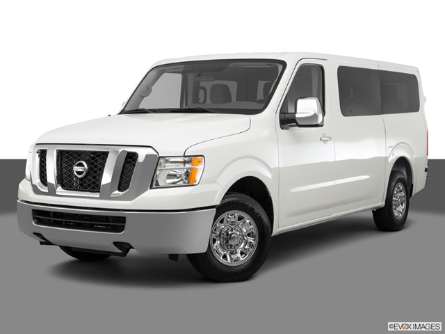2017 nissan nv passenger nv3500 hd van conshohocken. Black Bedroom Furniture Sets. Home Design Ideas