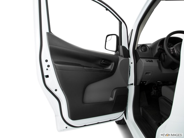 2017 Chevrolet City Express Van