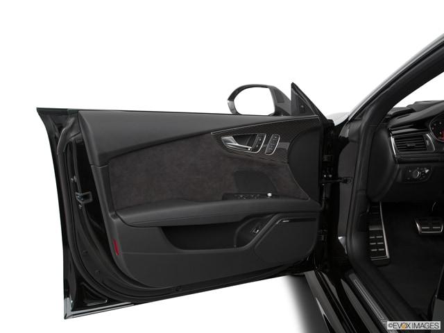 2017 Audi RS 7 Sedan