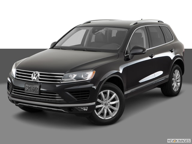 2017 volkswagen touareg suv vestal. Black Bedroom Furniture Sets. Home Design Ideas
