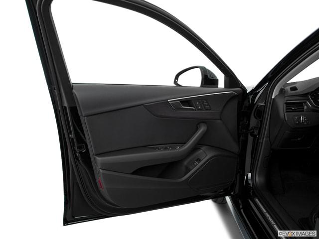2017 Audi A4 allroad Wagon