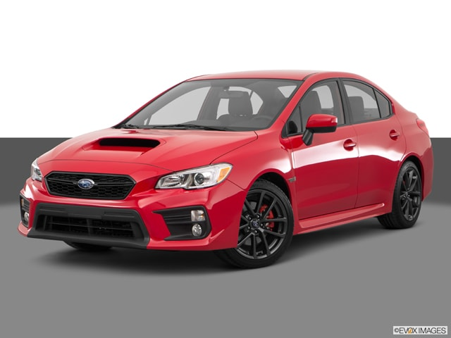 New 2018 Subaru WRX Premium (M6) Sedan dealership in St. Louis, MO