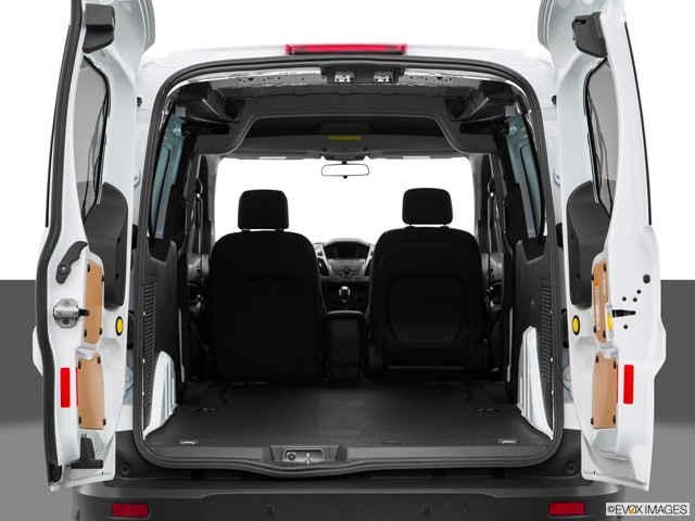 Damerow Ford Service Ford Transit Connect in Beaverton, OR | Damerow Ford