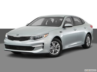 New 2017 Kia Optima LX Sedan for sale in Flemington, NJ