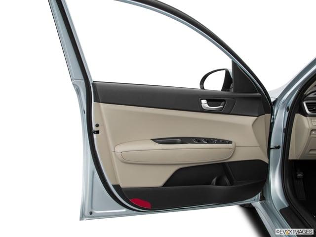 2017 Kia Optima Sedan