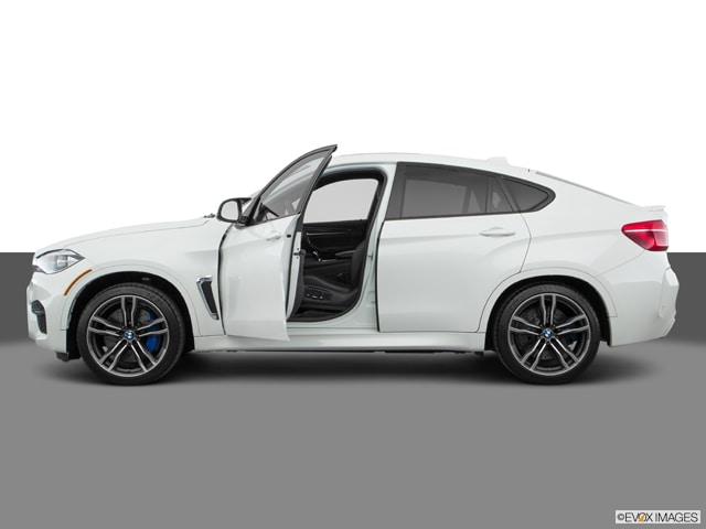 2017 BMW X6 M SAV
