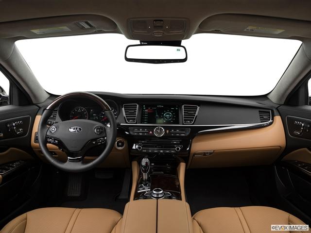 2017 Kia K900 Sedan Showroom Burlington Photos Pricing