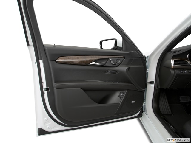 2017 Cadillac Ct6 Plug In Sedan Vestal