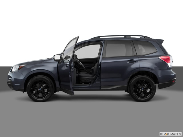 new 2018 subaru forester premium black edition w starlink near san francisco at carlsen. Black Bedroom Furniture Sets. Home Design Ideas