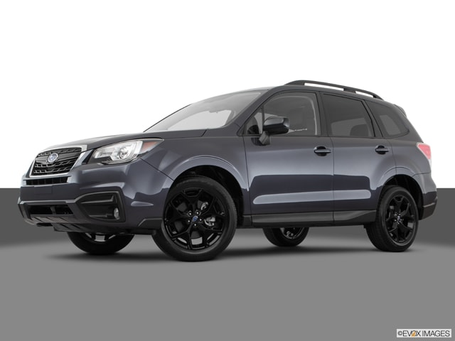 2018 subaru 2 5i black edition.  subaru new 2018 subaru forester 25i premium black edition w starlink suv  evansvillein previousnext on subaru 2 5i black edition