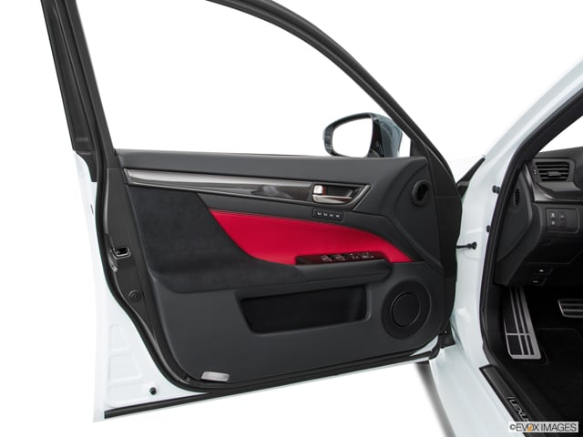 2017 Lexus GS F Sedan