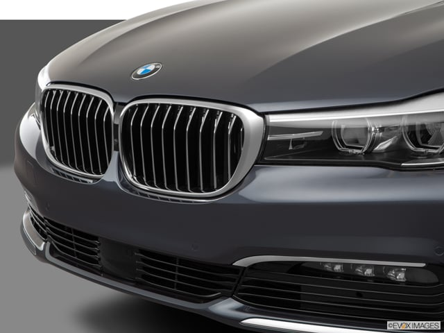 BMW 740i in Beaumont TX  BMW of Beaumont