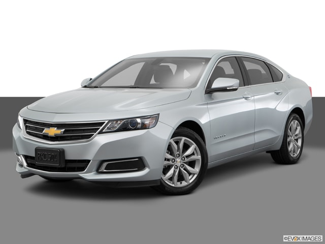 2018 Chevrolet Impala LT w/1LT Sedan For Sale in lake Bluff, IL