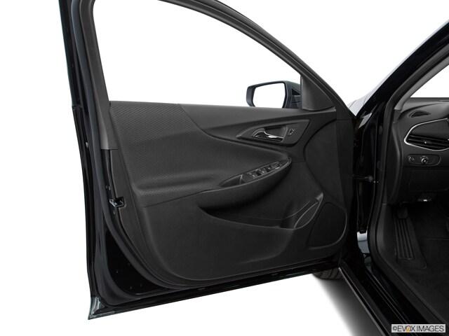 2018 Chevrolet Malibu Sedan