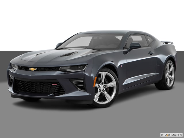 2018 Chevrolet Camaro 2SS Coupe For Sale in lake Bluff, IL