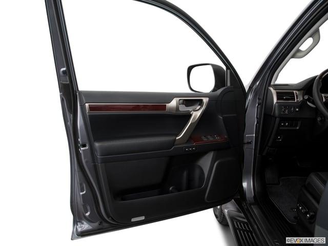 2018 Lexus GX 460 SUV