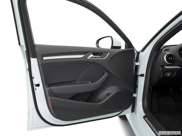 2018 Audi A3 e-tron Hatchback