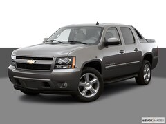 2007 Chevrolet Avalanche 1500 Truck