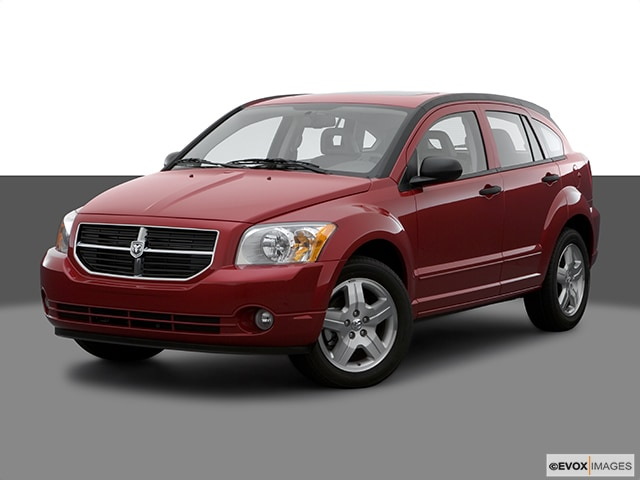 2007 Dodge Caliber near Tuscumbia AL 35674 for $4,998.00