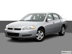 Used 2007 Chevrolet Impala LT w/3.5L Sedan for sale in Decatur, IL