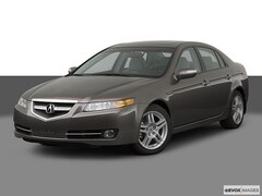 Used 2007 Acura TL 3.2 w/Nav System Sedan for sale in Glenwood Springs, CO