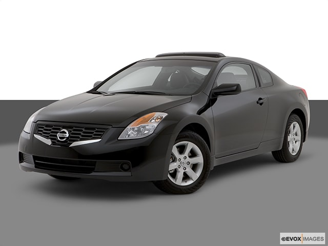 used nissan altima coupe for sale mobile al cargurus. Black Bedroom Furniture Sets. Home Design Ideas