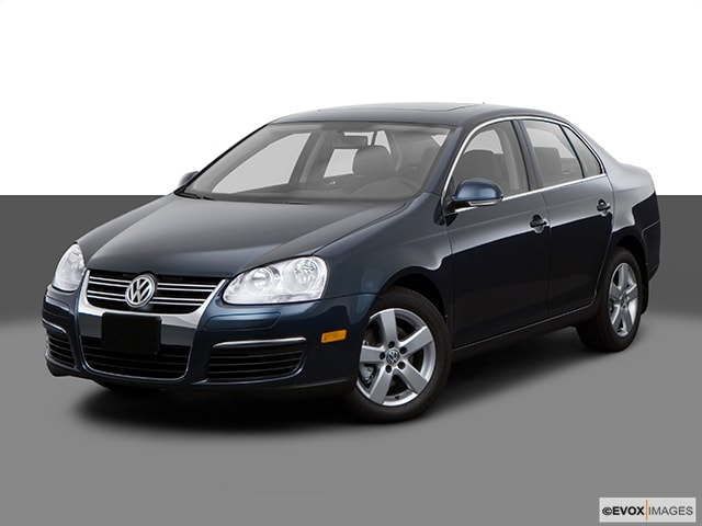 Used 2008 Volkswagen Jetta Sedan for sale in Danville, PA