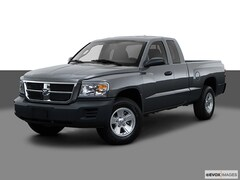 2008 Dodge Dakota Laramie Truck Crew Cab Ellsworth, Maine