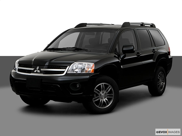 All NEW 2010 Mitsubishi Endeavors in inventory are available with special