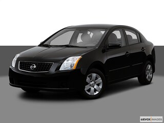 Bargain 2008 Nissan Sentra 2.0 Sedan HW74591A near Boston
