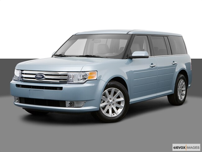 2009 Ford Flex SEL Station Wagon