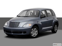 2009 Chrysler PT Cruiser Touring SUV