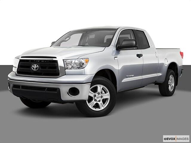 Used 2010 Toyota Tundra, $22591