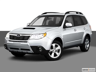 Used 2010 Subaru Forester 2.5XT Premium SUV in Dover, Delaware, at Winner Subaru