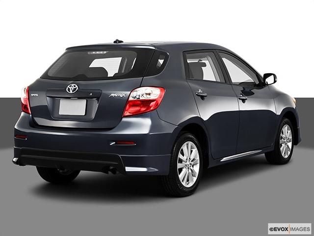 Used 2012 Toyota Matrix For Sale Phoenix Az Compare Matrix