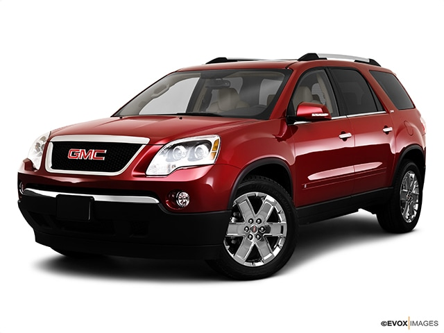 2009 gmc acadia for sale in wexford pa cargurus. Black Bedroom Furniture Sets. Home Design Ideas