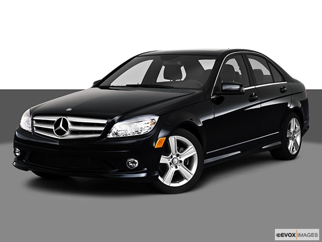 Used used 2010 mercedes benz c class for sale alexandria for Alexandria mercedes benz