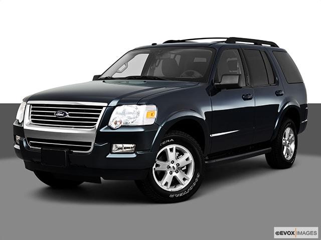 Used 2010 Ford Explorer For Sale  Hilo HI