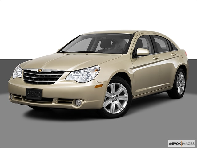 2010 Chrysler Sebring Touring Sedan